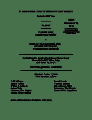 Fillable Online Traders Bank v Sherman Dils et al No 35497