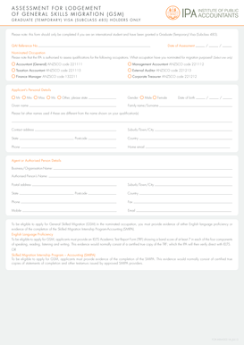 Fillable Online ngbpdc ngb army NGB Form 5438, 20130621