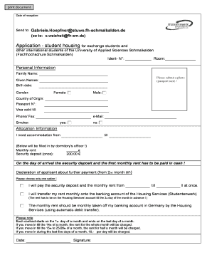 student contract template - Edit, Fill, Print & Download Online ...