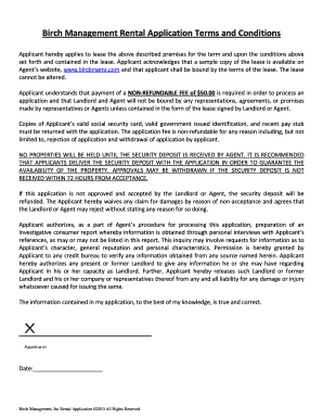 Fillable Online Please find attached the following required documents: Application ... Fax Email Print - PDFfiller