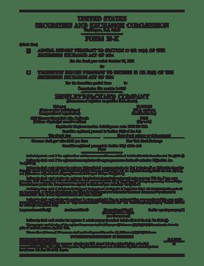 Fillable Online Hewlett-Packard Fiscal 2013 Form 10-K Fax