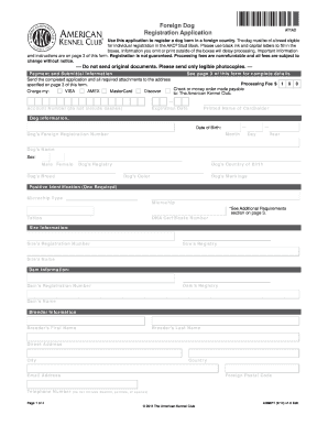 simple bill of sale for dog Forms and Templates - Fillable ...