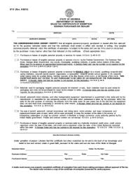 2014-2018 Form GA DoR ST-5M Fill Online, Printable ...