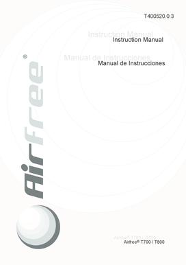 Fillable Online Instruction Manual Manual de Instrucciones