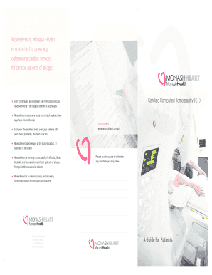 Fillable cardiac clearance letter template and Document