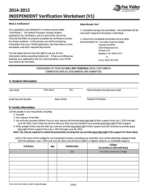 Fillable Online Form V1