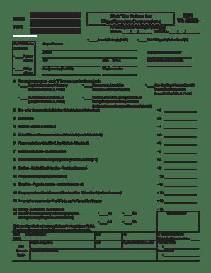 Fillable Online tax utah Clear form 20441 9998 2014 Utah