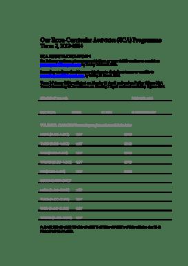 Fillable Online ECA Registration Form Term 3 2014.docx Fax