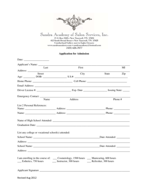 Fillable Online co armstrong pa DOG LICENSE APPLICATION