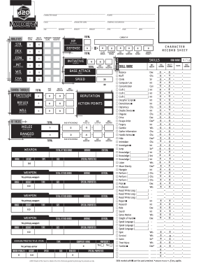 15 Printable editable sign in sheet Forms and Templates