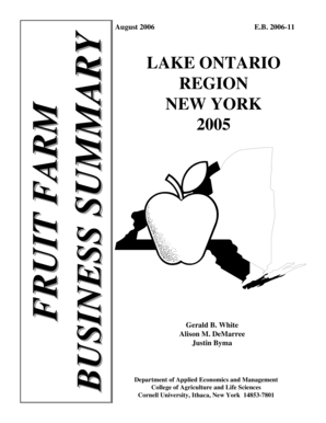 Fillable Online nyfvi Farm Balance Sheet 17 Western New