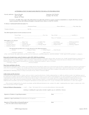27 Printable Medical Records Request Form Templates