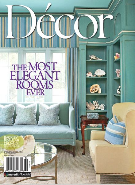 French Country Decor Magazine