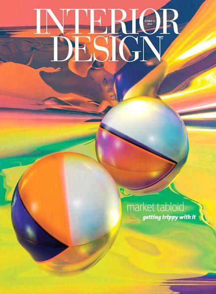 Download Interior Design Magazine Market Tabloid Fall 2013  PDF Magazine