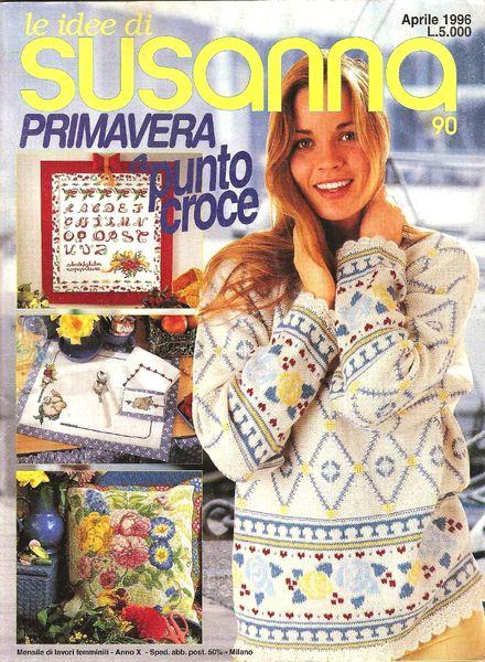 Download Le Idee di Susanna 1996090  PDF Magazine