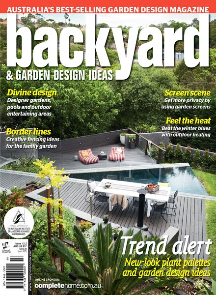 Backyard Garden Design Ideas Magazine Issue 11 1 - Boisholz