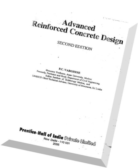 Download Advanced Reinforced Concrete Design, 2nd edition