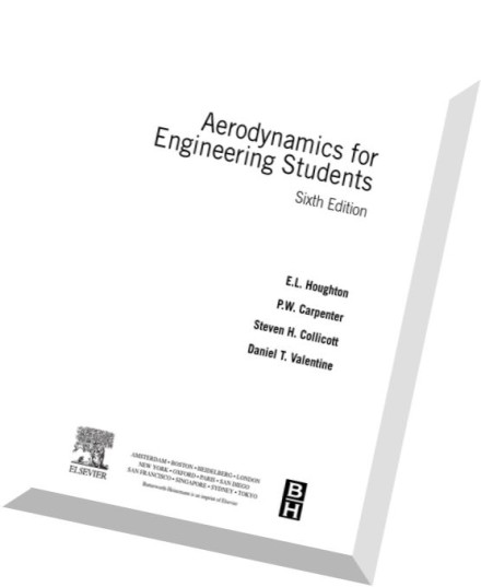 Download Aerodynamics for Engineering Students, 6th