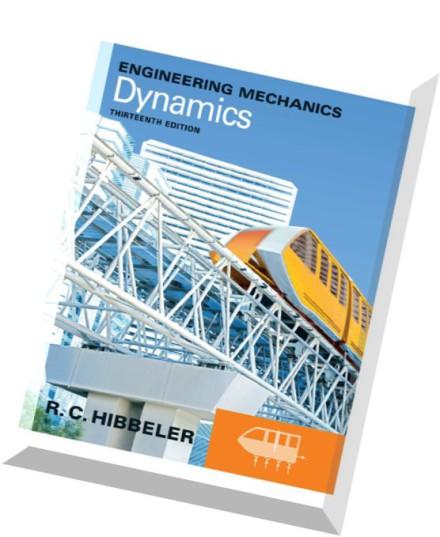 engineering mechanics statics dynamics 13th edition