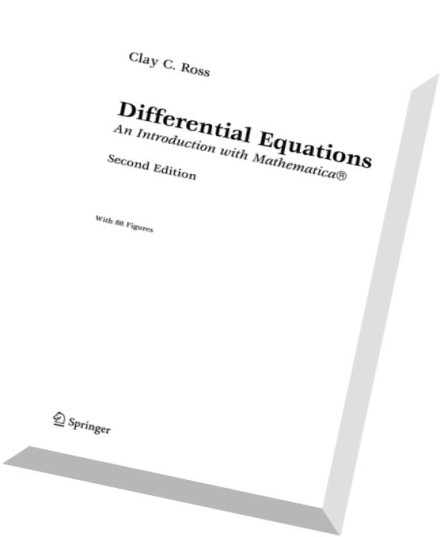 Download Differential Equations