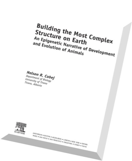 Download Building the Most Complex Structure on Earth An