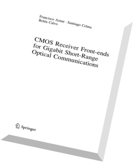 Download CMOS Receiver Front-ends for Gigabit Short-Range