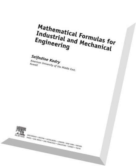 Download Mathematical Formulas for Industrial and