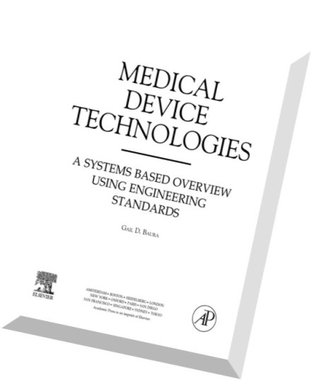 Download Medical Device Technologies A Systems Based