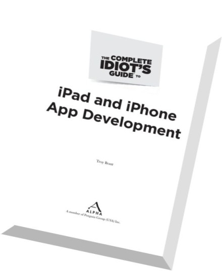 Download The Complete Idiot's Guide to iPad and iPhone App