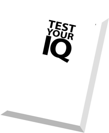 Download Test Your IQ 400 Questions to Boost Your