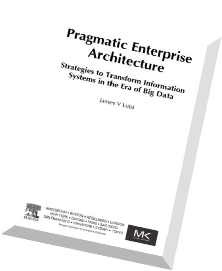 Download Pragmatic Enterprise Architecture Strategies to