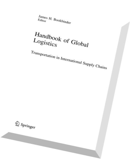 Download Handbook of Global Logistics Transportation in