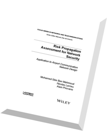 Download Risk Propagation Assessment for Network Security