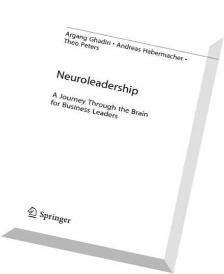Download Neuroleadership A Journey Through the Brain for