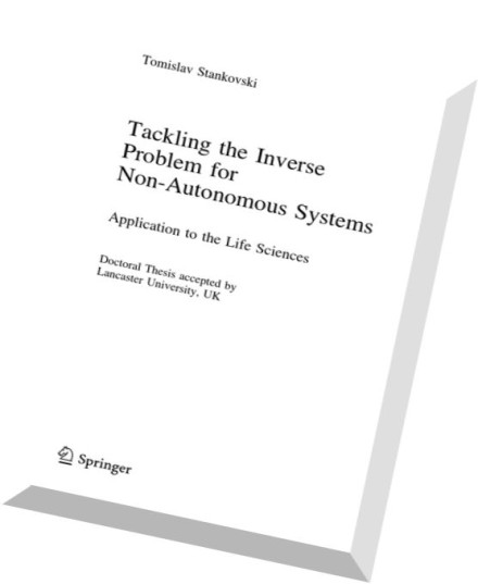 Download Tackling the Inverse Problem for Non-Autonomous