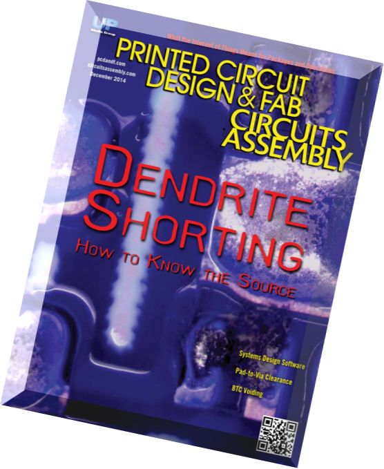 Printed Circuit Design Fab Circuits Assembly October 2014