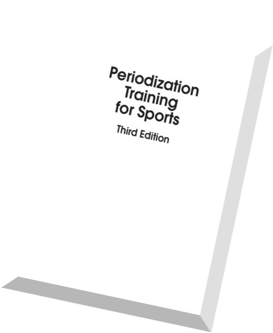Download Periodization Training for Sports (3rd edition