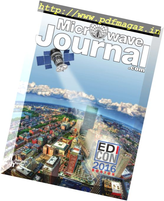 download microwave journal august