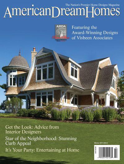 American Dream Homes Magazine 2012 Edition  Free PDF magazines digital editions new magazines
