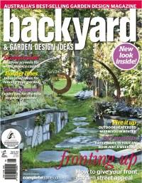 Backyard & Garden Design Ideas Australia - Vol.10, No.2 ...