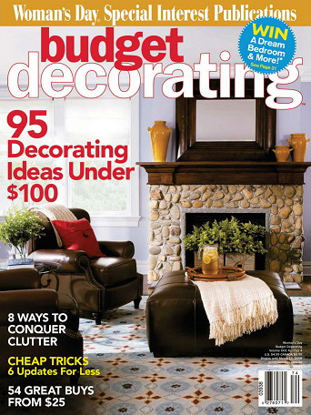 decorating magazines 2017  Grasscloth Wallpaper