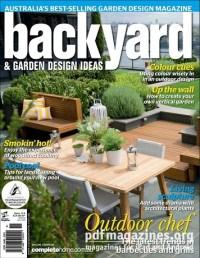 Garden Design Magazine Back Issues PDF