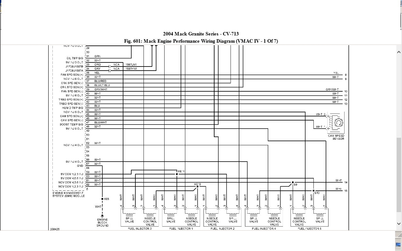 small resolution of mack radio wiring harness wiring diagram data val mach stereo wireing diagram for 2004 mustang mack