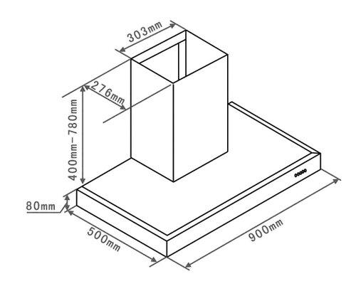 Manual Brandt AD1519X (112 sider)