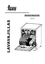 Teka LP7 811 manuales