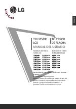 LG 19LS4D manuales
