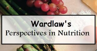 Wardlaw's Perspectives in Nutrition 10th edition pdf