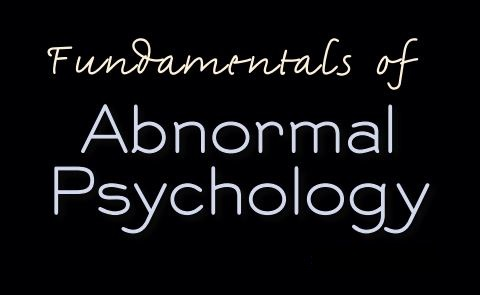 Fundamentals Of Abnormal Psychology 8th Edition Pdf Free Download