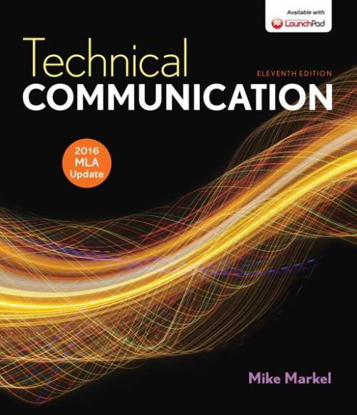 Technical Communication 11th edition pdf download