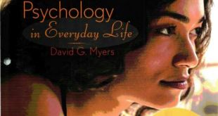 myers psychology in modules 12th edition pdf